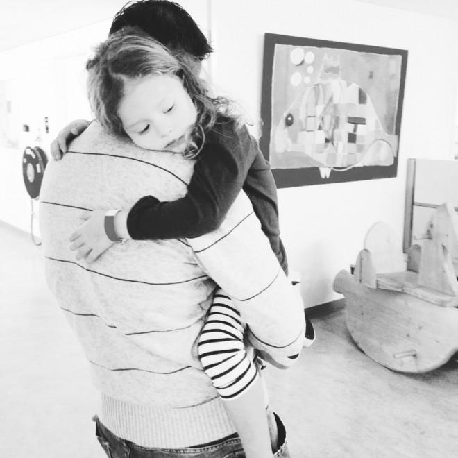 Lotte heeft jeugdreuma - beenmergpunctie - ziekenhuisavontuur
