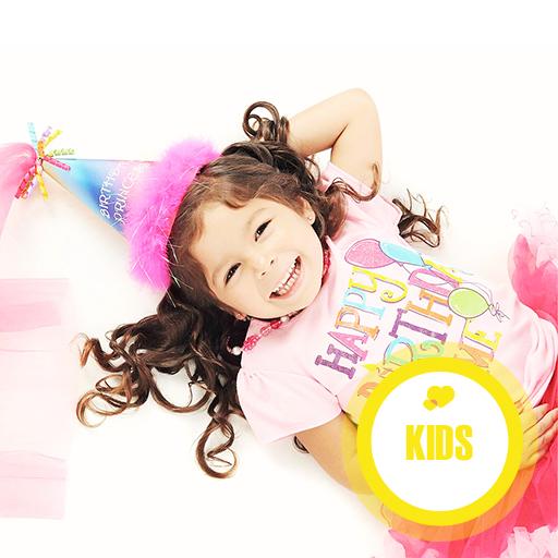 Verjaardag Kind Love2bemama