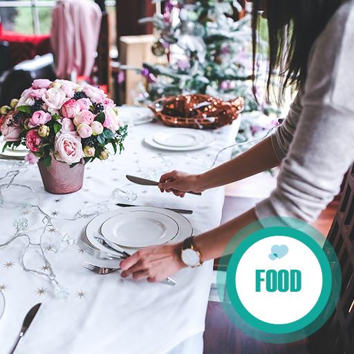 Hoe overleef je een kerstdiner met kinderen? Relax! Hier de ultieme (menu)tips!