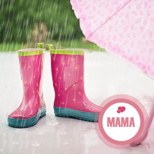 Mama's 5 goede voornemens voor 2016