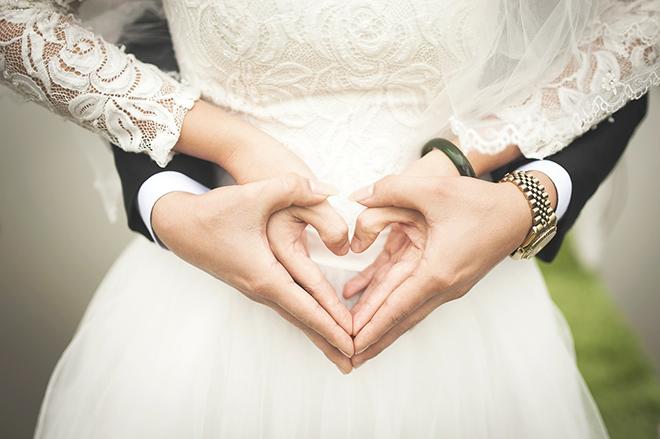 Zo zit het huwelijk echt in elkaar