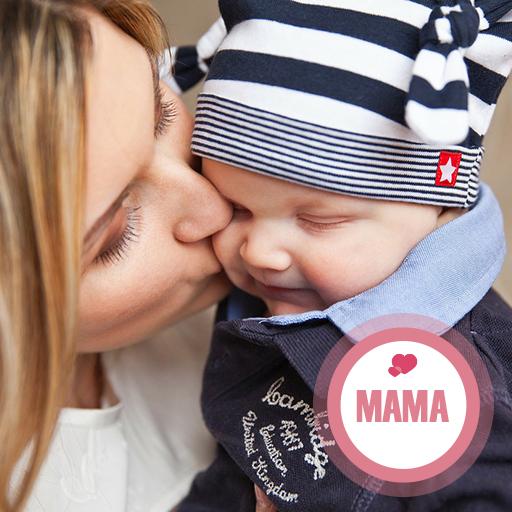 Sorry dat ik die moeder ben…