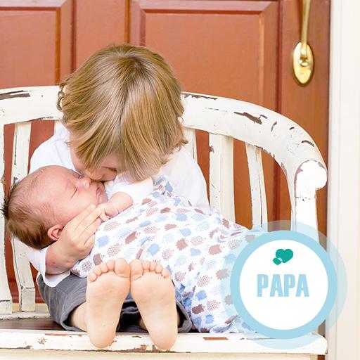 Doorgaan… net zolang tot we een zoon hebben!