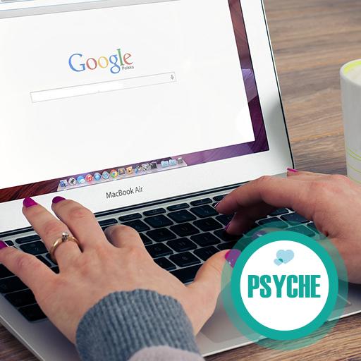 Ik ben een Googleholist