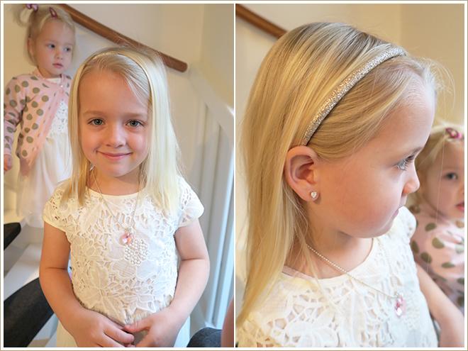 LOVY oorbellen