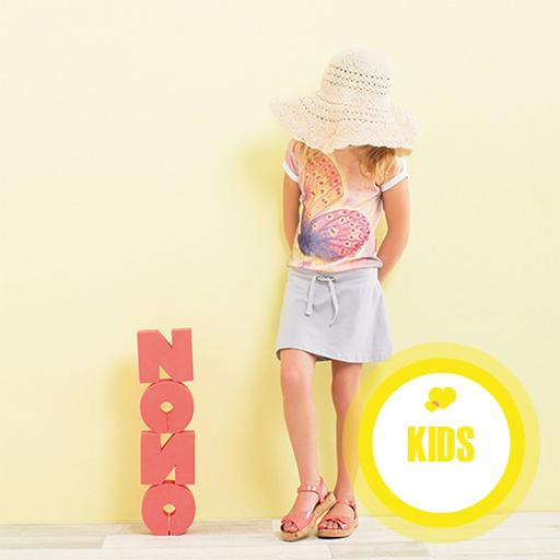 NONO komt met SPRING / SUMMER collectie