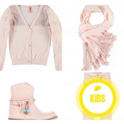 2x Super leuke Summer Outfit voor kids