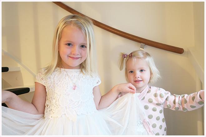 Mijn prinsesjes met mooie kindersieraden van LOVY