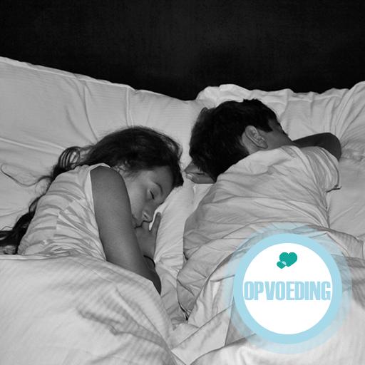 Wij slapen samen… So what?