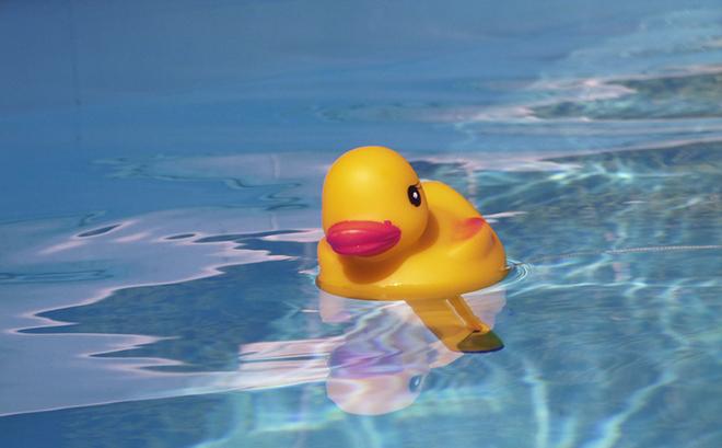 angst voor zwemles