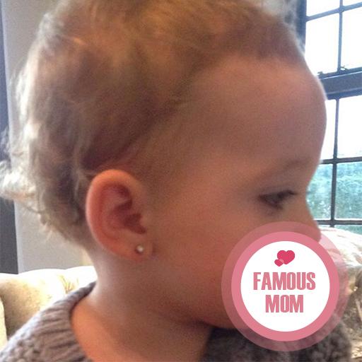 Verhitte discussie over gaatjes in de oren van een baby