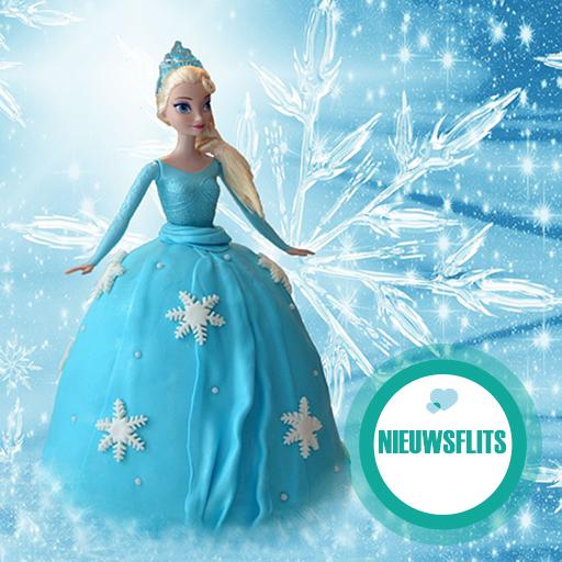 Goed nieuws voor de Frozen fans!