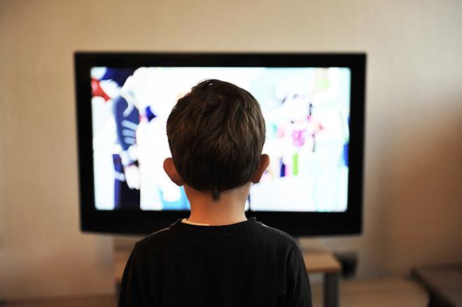 kinderen televisie