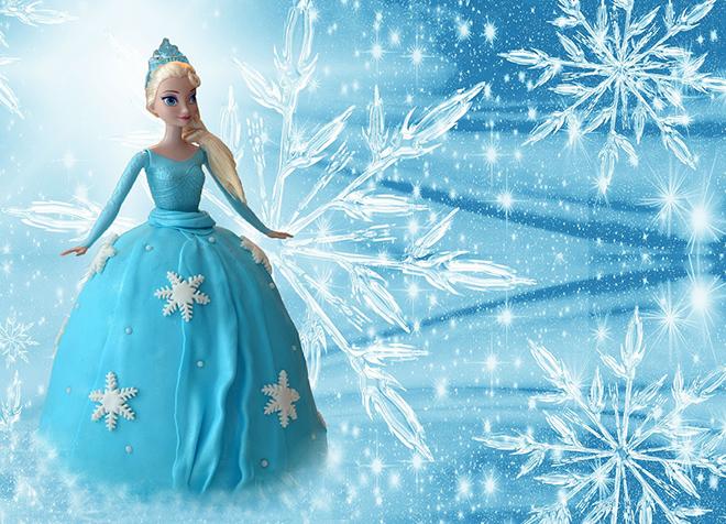 Nieuwe Frozen film