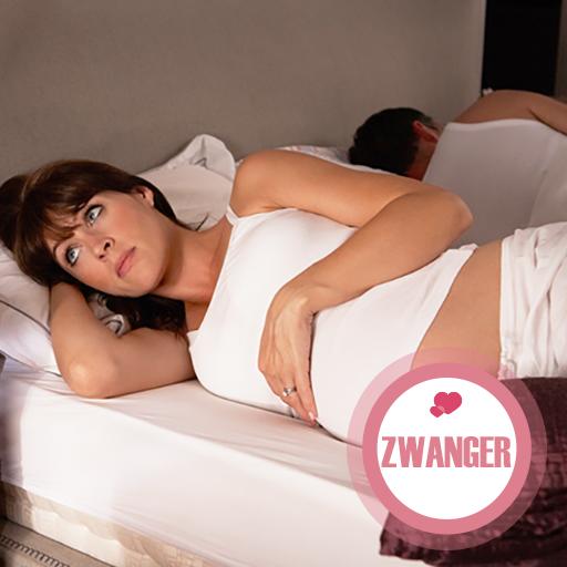 10 dingen waar een zwangere vrouw wakker van ligt
