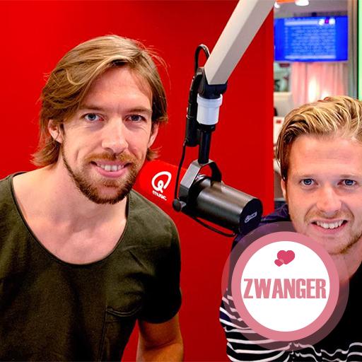 DJ Mattie Valk is vader geworden van een tweeling