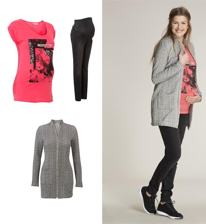 Miss Etam outfit 2