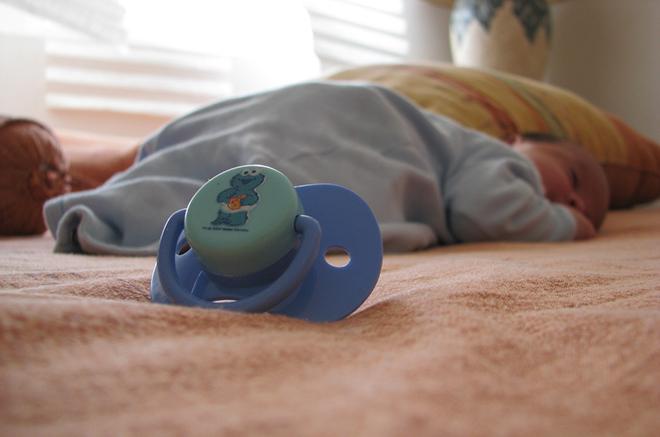 Taboe Samen slapen met je kind