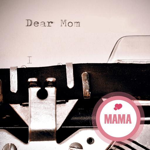 Bedankt lieve mama… Ik begrijp je nu!