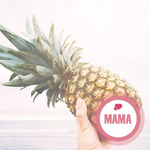 Je weet dat je een Foodie (light) Moeder bent als…