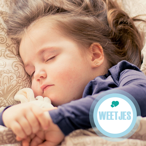 Goed nieuws: je slaapt beter dankzij je kinderen!