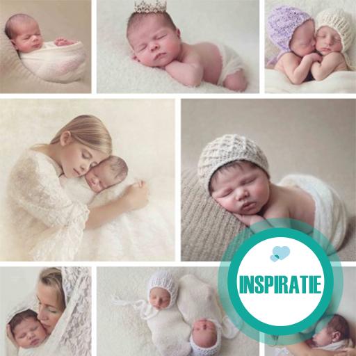 5x tips voor Newborn fotografie van een pro + Winactie!