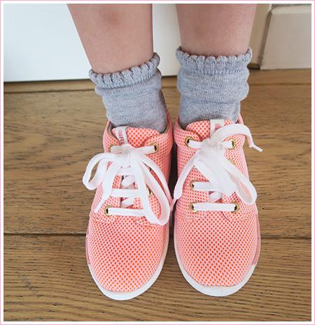Runflex schoenen Shoesme