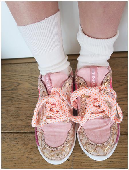 Runflex sneakers