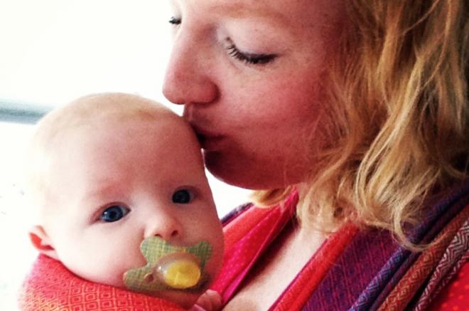 Borstvoeding geven en werken