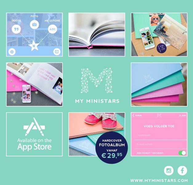 myministars app