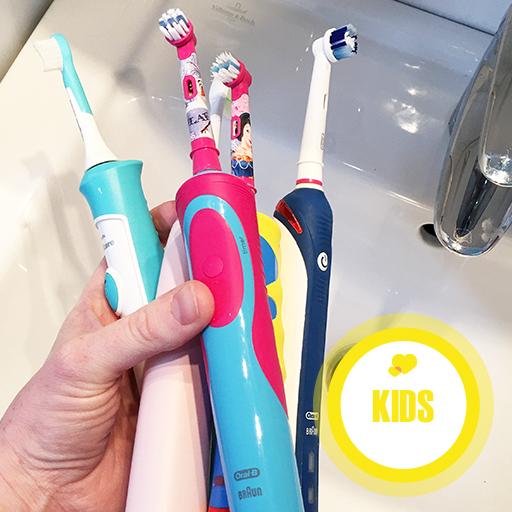 Tips: Eerste Hulp Bij… Tandenpoetsen!