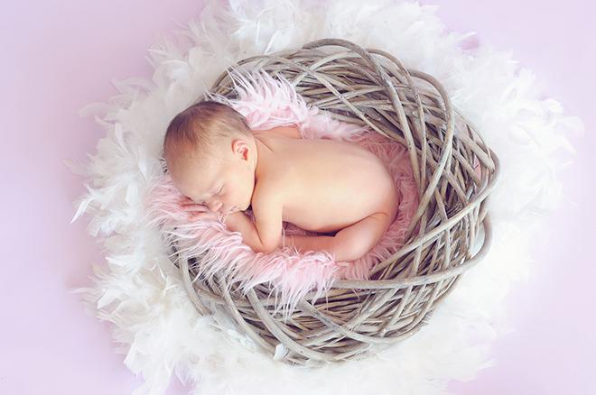 unieke babynamen