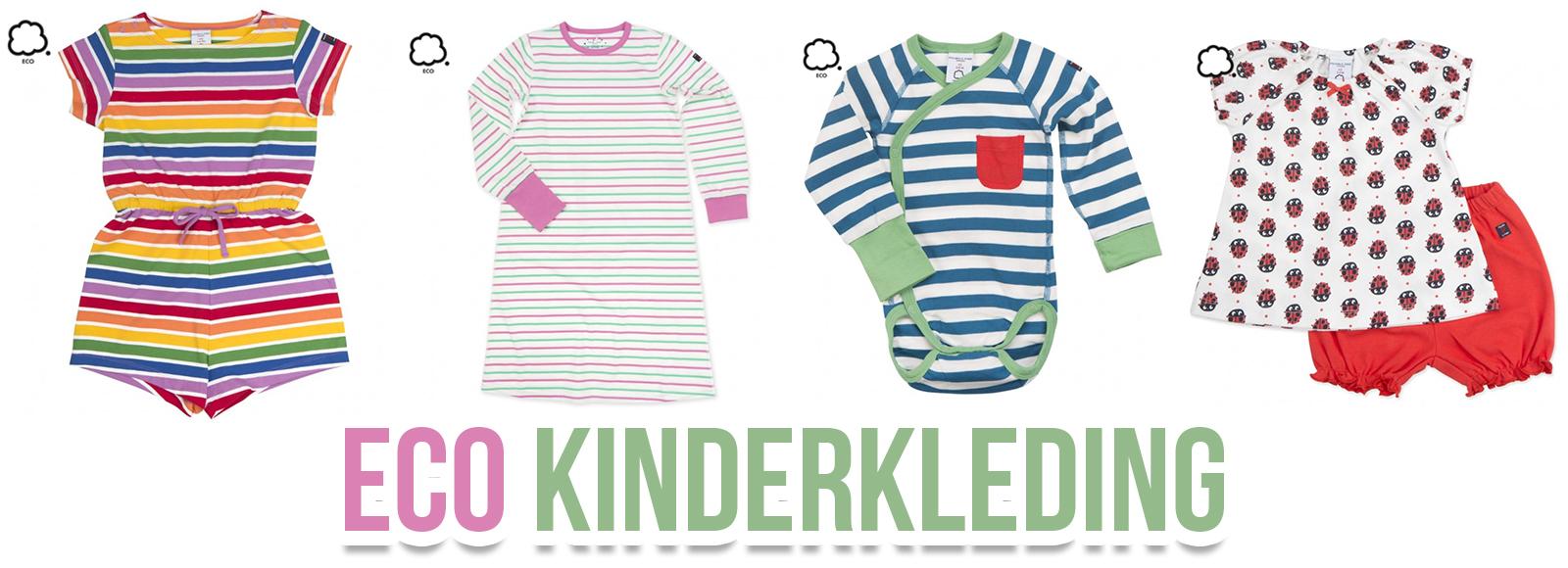 Eco Kinderkleding Polarn O Pyret