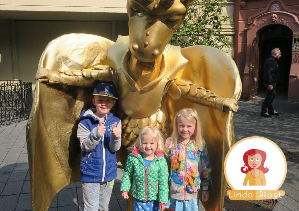 Een weekendje Family Time in… Phantasialand!