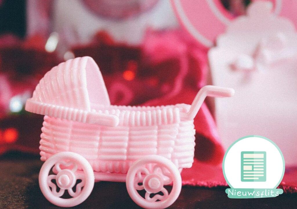 Waarschuwing: dek je baby in de kinderwagen NIET af met een dekentje