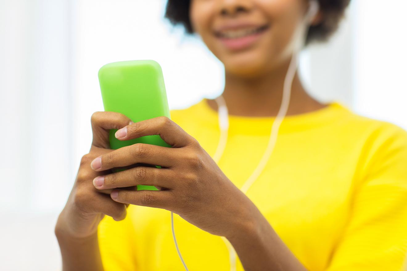 De strijd tegen de smartphone