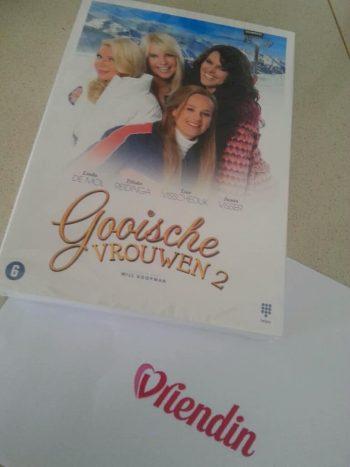 DVD winnen