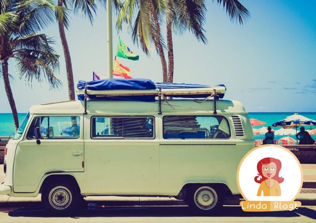 Ik ga op vakantie en neem mee… (dit is onmisbaar!)