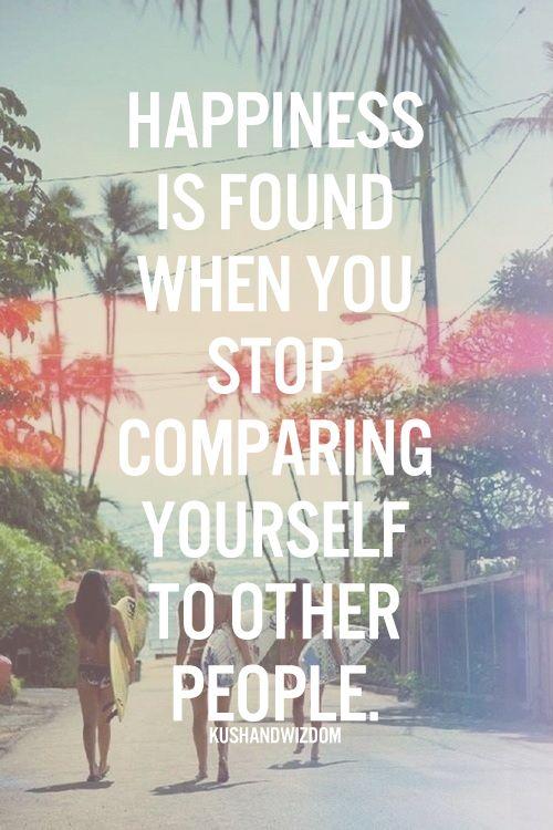 De norm bepaal je zelf