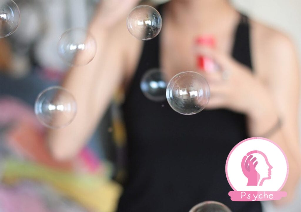 Weg veilige bubbel, hallo onzekere periode!
