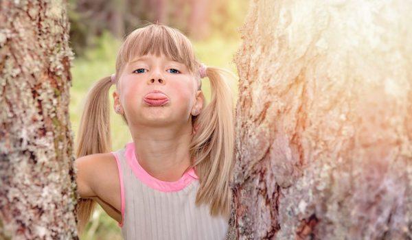8 dingen die jouw kind nooit zou doen, maar toch doet!