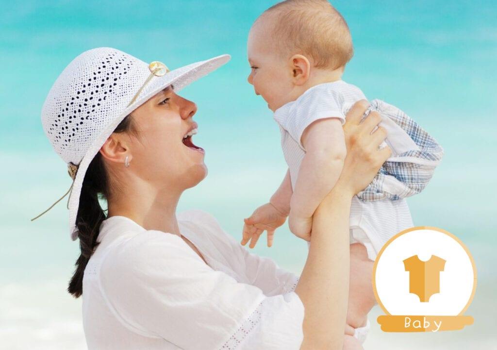 Babypraat slecht? Menig studie zegt van niet!