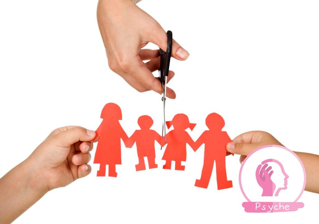 Deze 5 dingen willen alle kinderen van gescheiden ouders