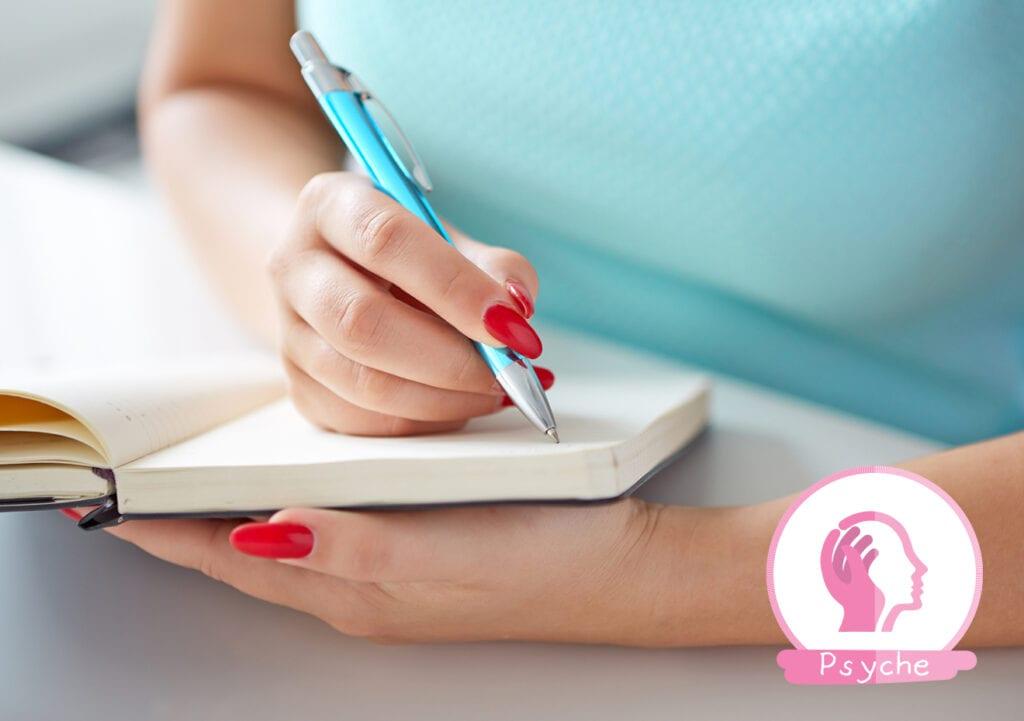 Een boek schrijven is bijna als een tweede kindje