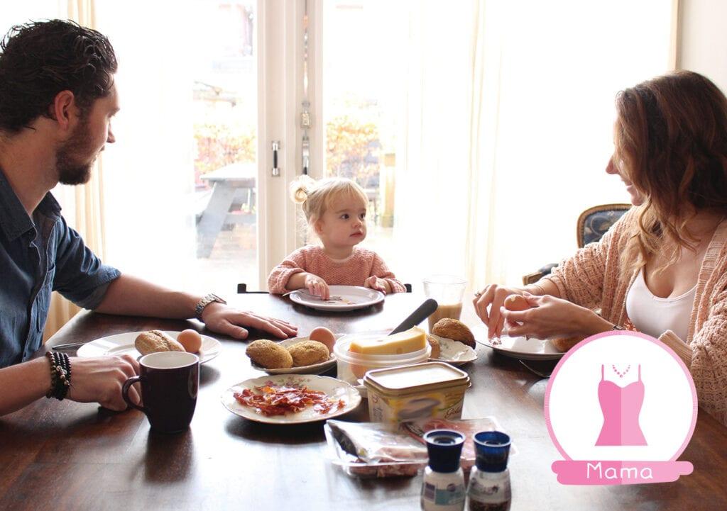 Het moederschap vs. de rest van het leven