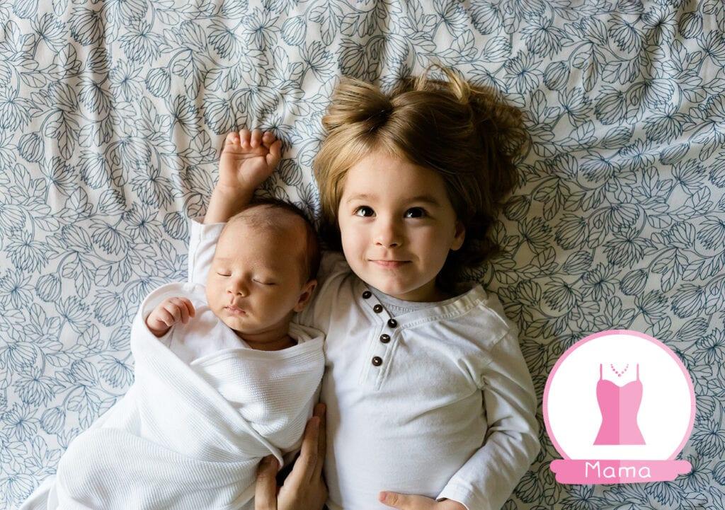 Ik dacht dat ik alles over baby's wist. Maar toen kwam mijn dochter…