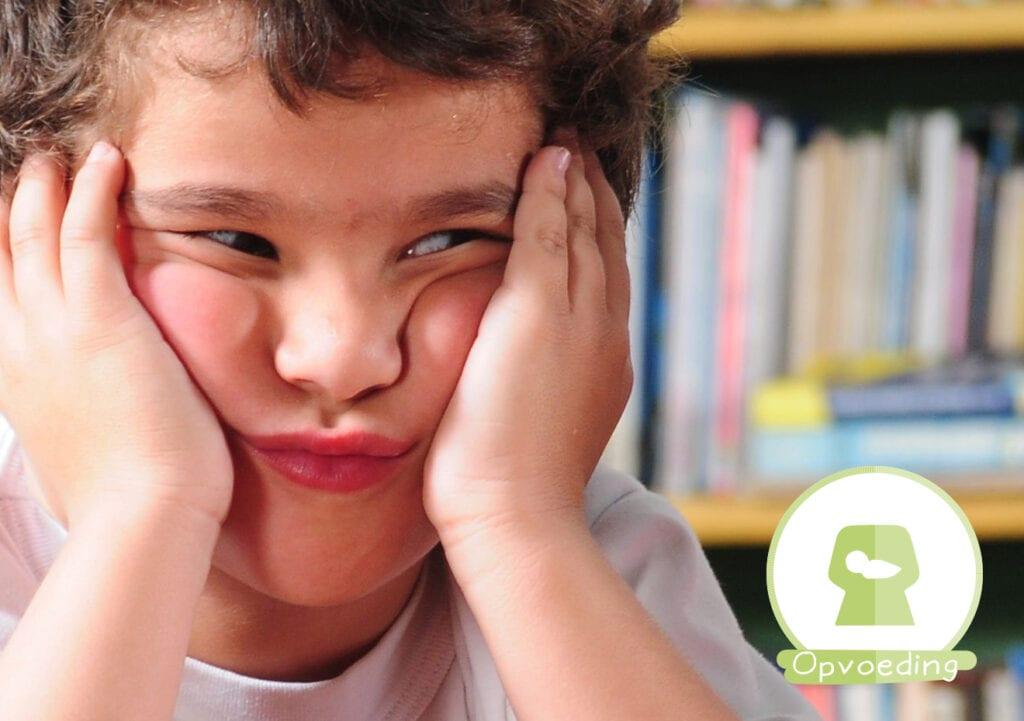 De kijk van een juf op kinderen met ADHD
