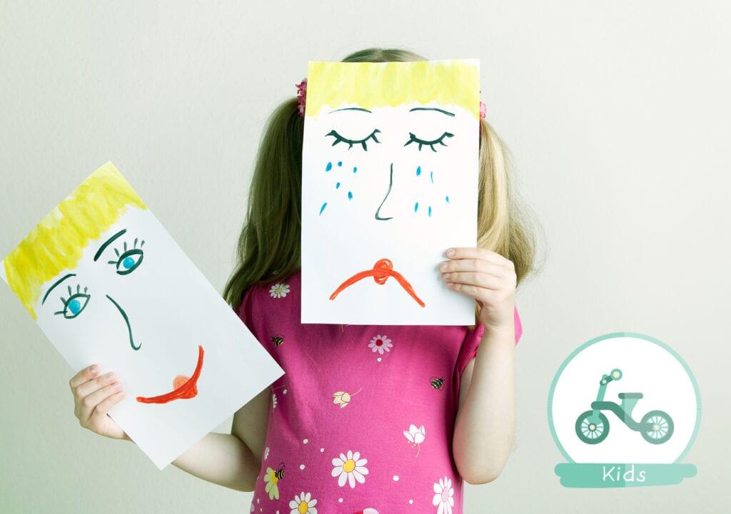Ben jij ook een huil-in-de-kop-drukkende-moeder? (En wat zegt dat over jouw opvoeding?)