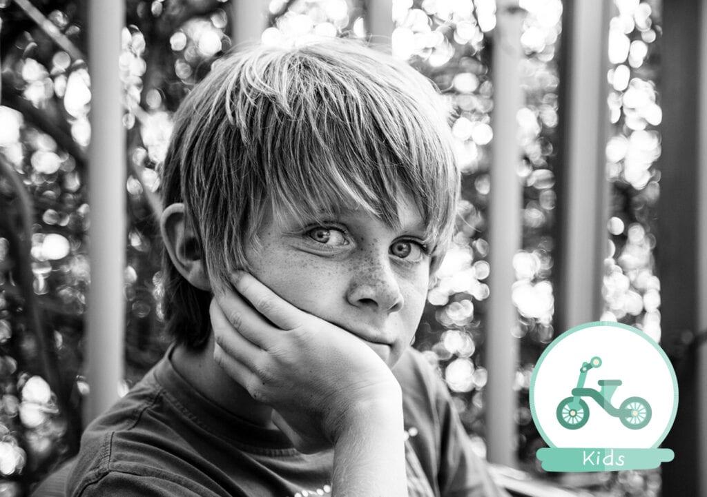 """43 dingen die kids kunnen doen wanneer ze zeggen: """"Mam, ik verveel mij!"""""""