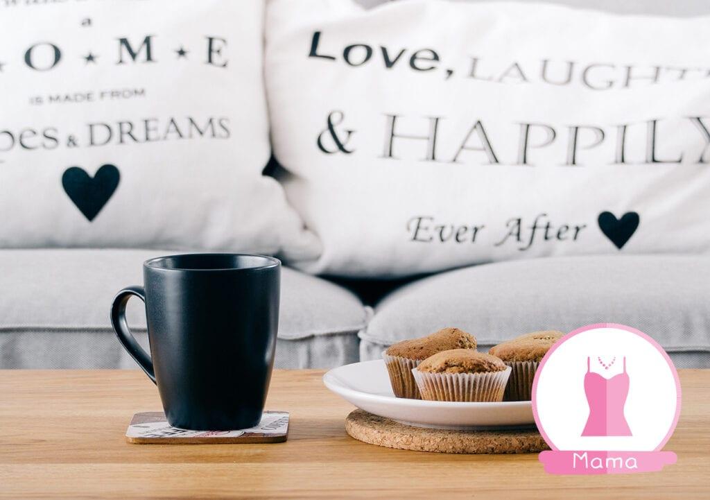 10 dingen die een moeder écht doet als haar kind slaapt